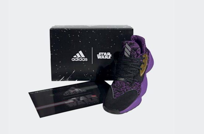 Fotos de Se Lanzan en Perú las Zapatillas y Ropa de Adidas x Star Wars