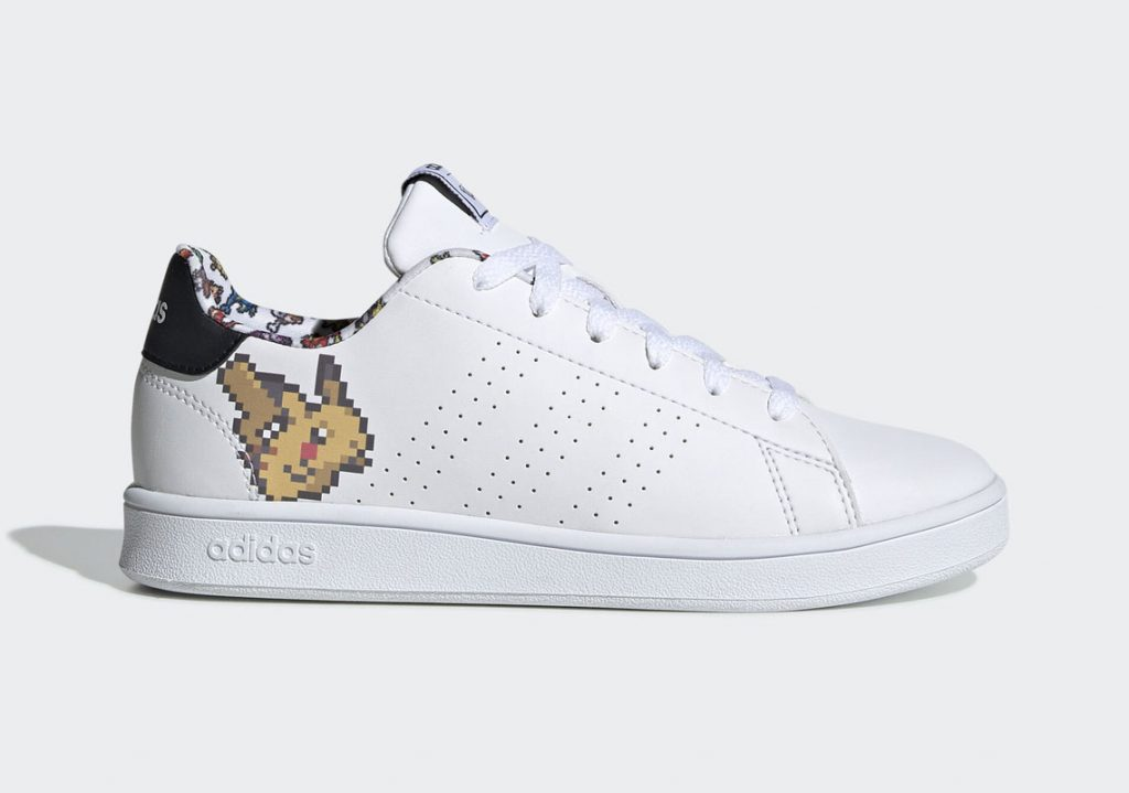 Foto de Nuevo Vistazo a la Colección de Zapatillas, Adidas x Pokémon