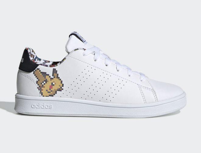 Fotos de Nuevo Vistazo a la Colección de Zapatillas, Adidas x Pokémon