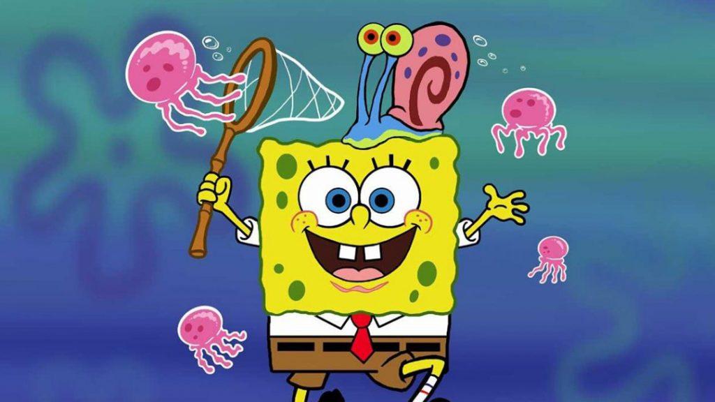 Foto de Nickelodeon presenta en la Feria Navideña del Jockey