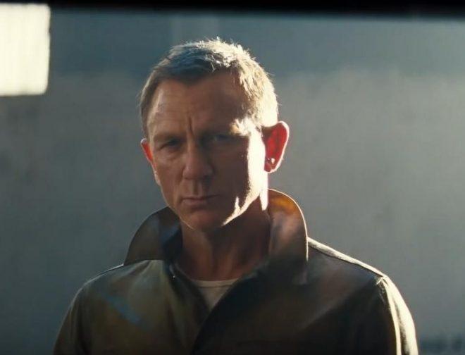 Fotos de Excelente Primer Tráiler de Sin Tiempo Para Morir, la Película 25 de James Bond