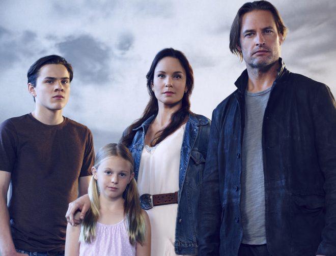 Fotos de Conoce las Series y Nuevas Temporadas que ya están llegando a Netflix en Diciembre 2019