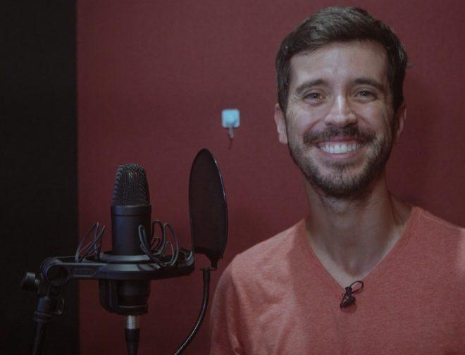 Fotos de El Actor Peruano Jesús Alzamora, es Parte del Elenco de Voces Latinas de DOLITTLE