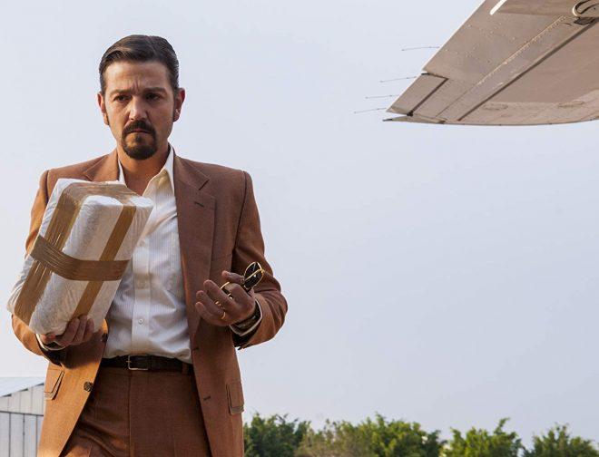 Fotos de Netflix Confirma la Fecha de Estreno de la Segunda Temporada de Narcos: México