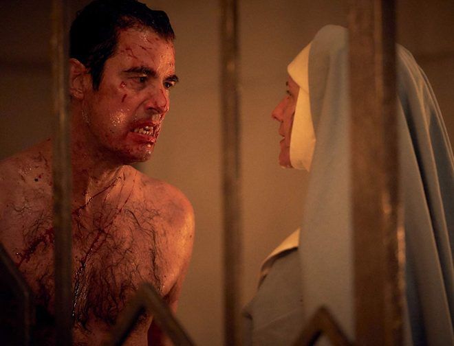 Fotos de La Nueva Serie de Drácula, Llega a Netflix en Enero
