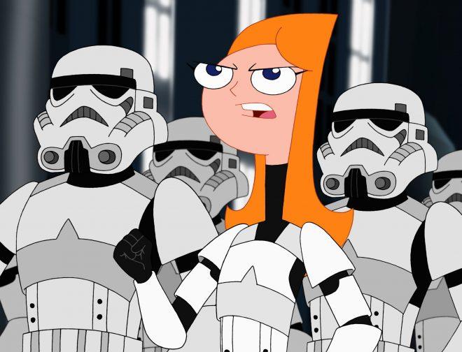 Fotos de El Canal Disney XD Entra en Modo Star Wars