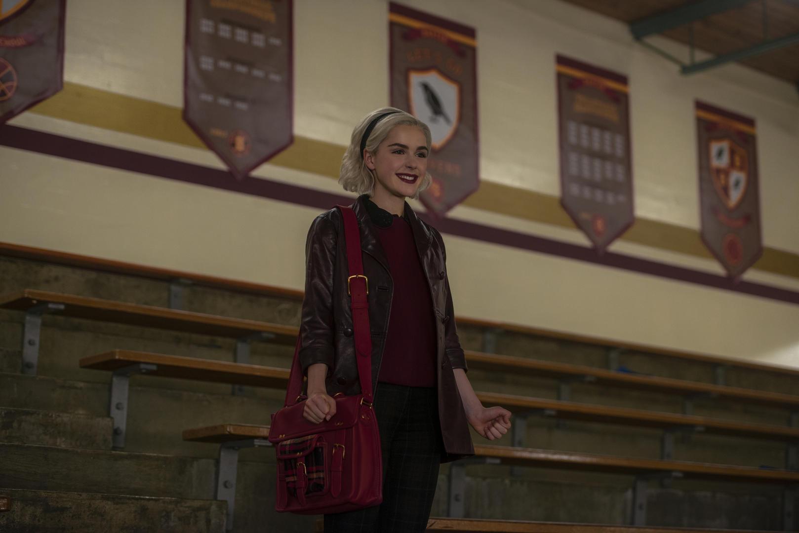 Fotos de La serie de Sabrina regresará en formato de comic