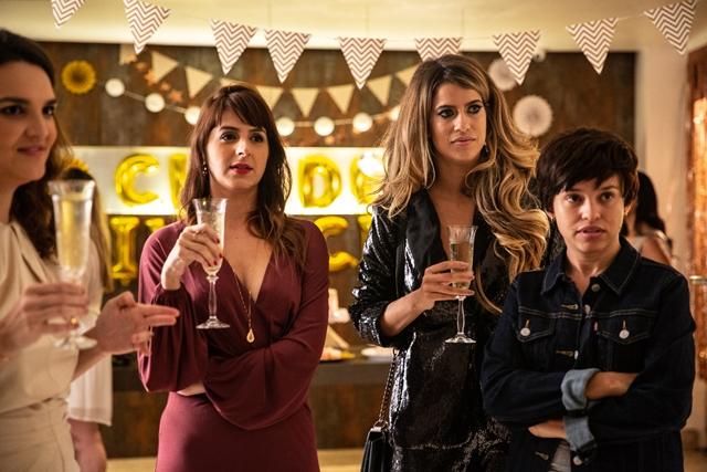 Fotos de FOX Premium anuncia el estreno de la cuarta temporada de Llámame Bruna