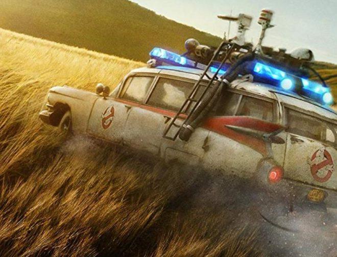 Fotos de Extraordinario Primer Tráiler de Ghostbusters: El Legado