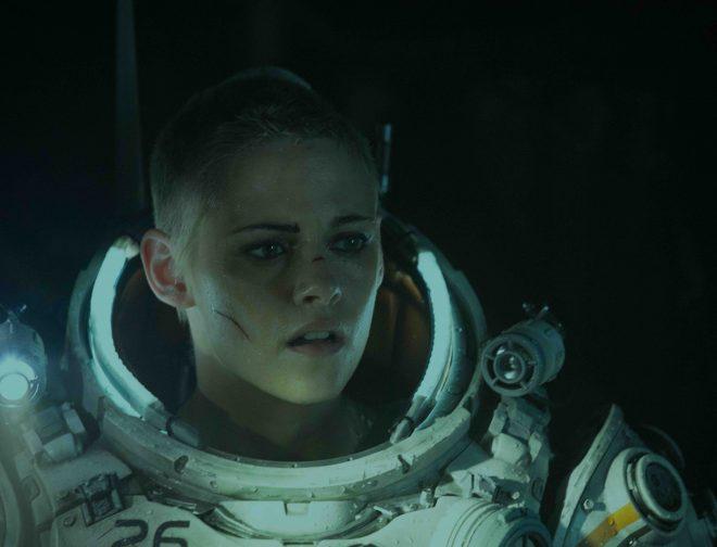 """Fotos de """"Amenaza en lo profundo"""": La nueva película protagonizada por Kristen Stewart"""