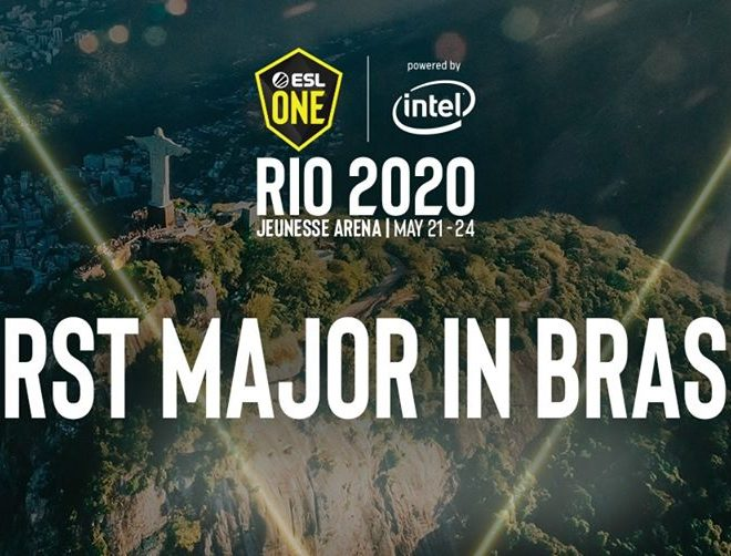 Fotos de El Primer Major de Counter-Strike: Global Offensive en 2020 Será en Brasil