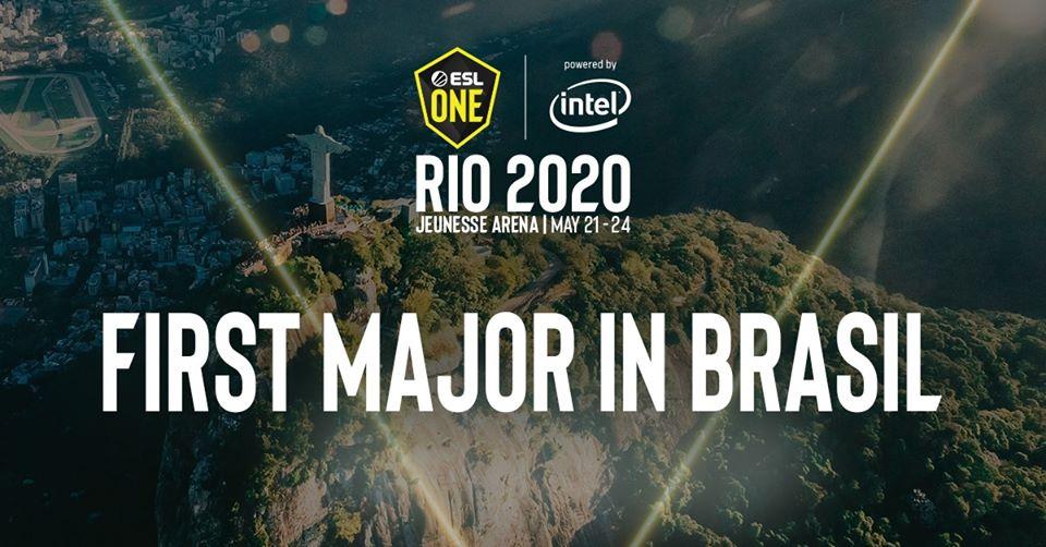 Foto de La ESL One Río Major Será en Noviembre y Tendrá un Prize Pool de 2 Millones de Dólares
