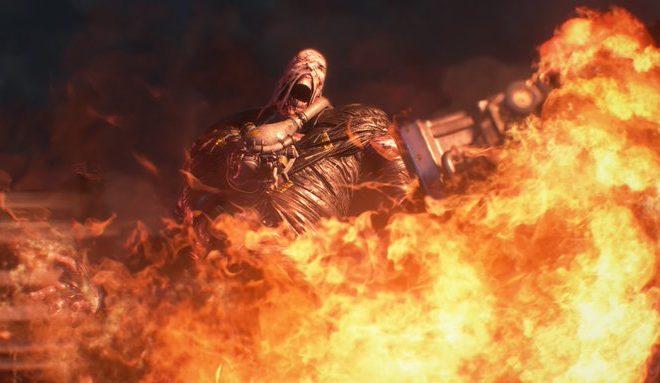 Fotos de Se Confirma el Remake de Resident Evil 3, Llegará en el 2020 – Tráiler