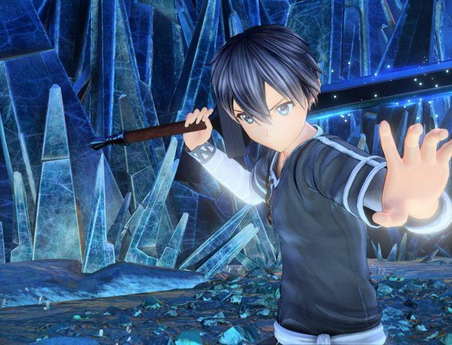 Fotos de Fecha de lanzamiento de Sword Art Online Alicization Lycoris