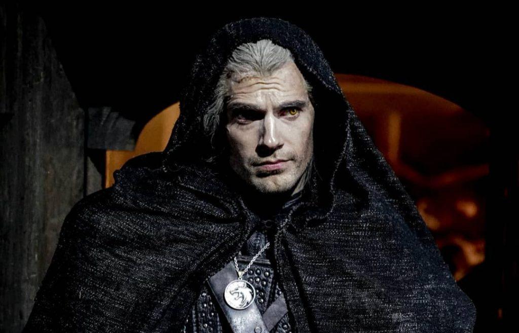 Foto de Review The Witcher: Brujos, Hechiceras y Monstruos LLegan a Netflix
