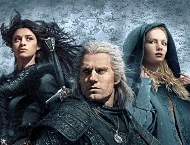 Fotos de Conoce más a Fondo a los Personajes de The Witcher, la Nueva Serie de Netflix