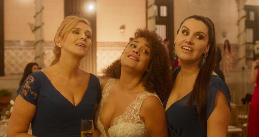 Foto de Locos de Amor 3 presenta su trailer al ritmo de Pandora