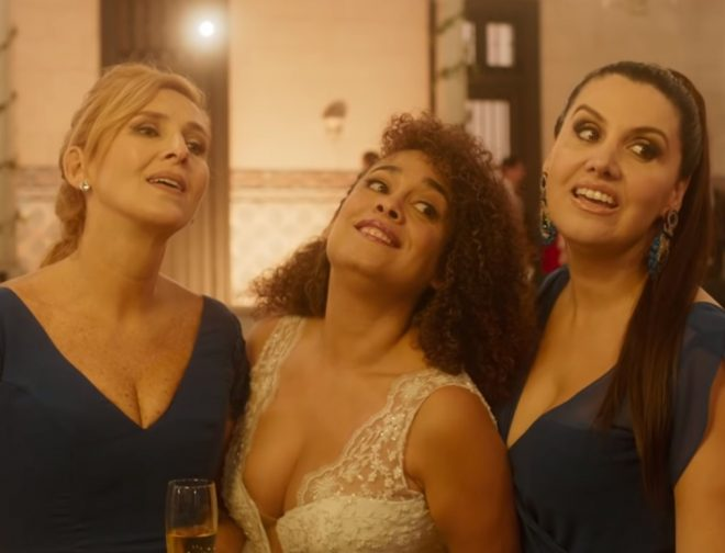 Fotos de Locos de Amor 3 presenta su trailer al ritmo de Pandora