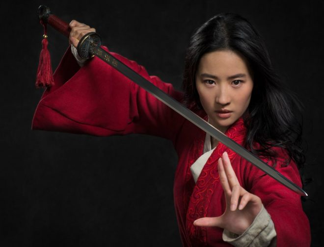 Fotos de Disney presenta nuevo trailer de Mulan