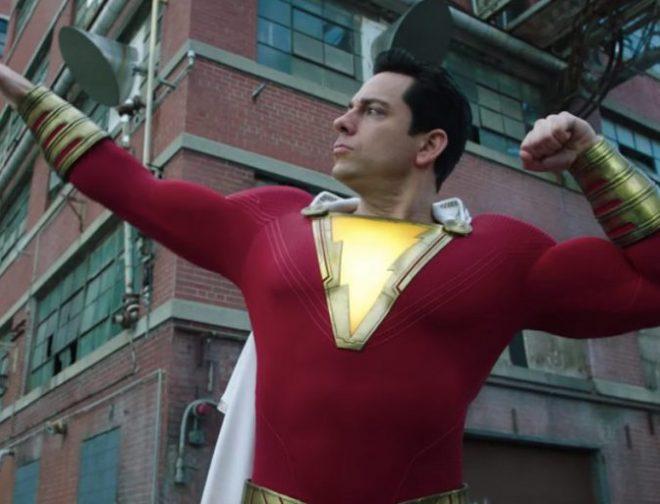 Fotos de Warner Bros Confirma las Secuelas de Shazam y Aquaman