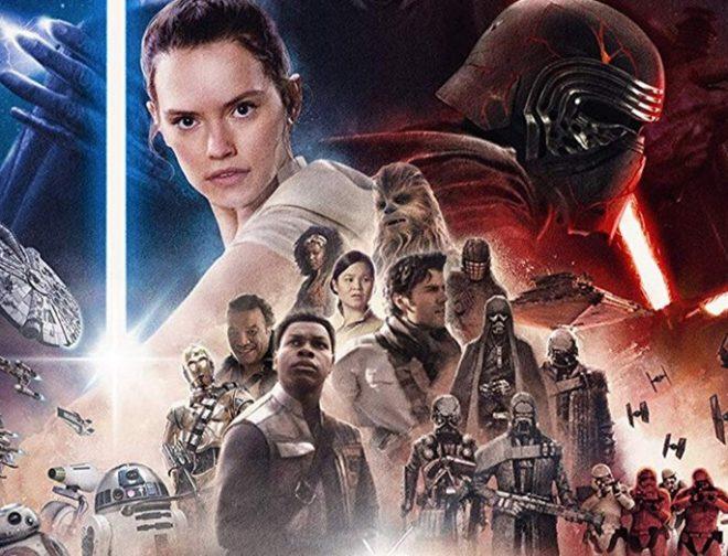 """Fotos de Conoce Dónde Será el Avant Premiere de """"Star Wars: El Ascenso de Skywalker"""", en Perú"""