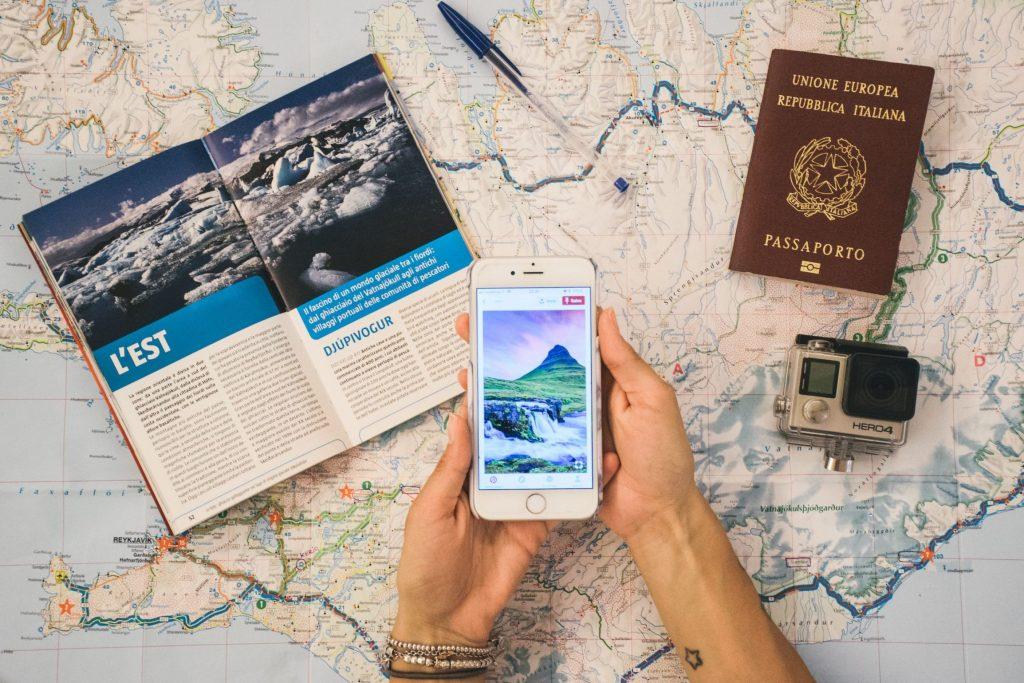 Foto de Cinco apps indispensables para tu viaje de verano