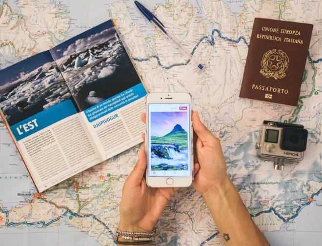 Fotos de Cinco apps indispensables para tu viaje de verano