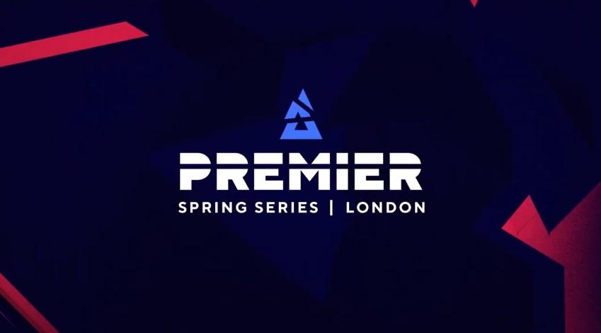 Foto de Datos y Horarios de la BLAST Premier: Spring 2020 Nuevo Torneo de CS:GO
