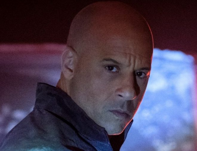 Fotos de Segundo Tráiler de Bloodshot, Película de Superhéroes con Vin Diesel