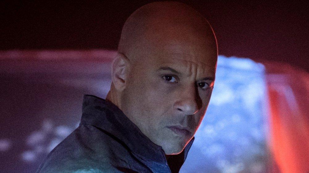 Foto de Segundo Tráiler de Bloodshot, Película de Superhéroes con Vin Diesel