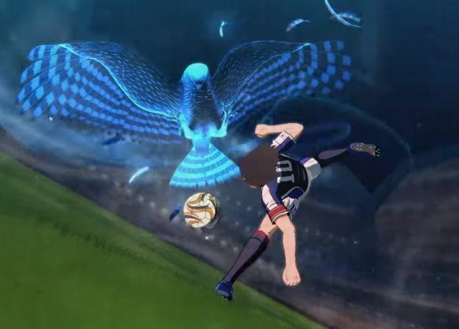 Fotos de Oliver y Benji Regresan a los Videojuegos con Captain Tsubasa: Rise of New Champions