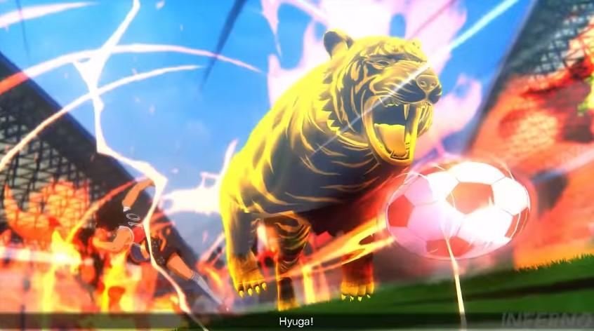 Foto de Tenemos un Nostálgico Primer Gameplay de Captain Tsubasa: Rise of New Champions