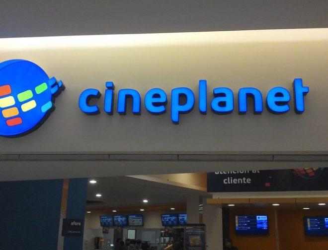 Fotos de Respuesta de Cineplanet Sobre la Filtración de Datos de sus Clientes