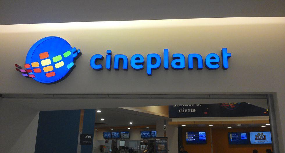 Foto de Respuesta de Cineplanet Sobre la Filtración de Datos de sus Clientes