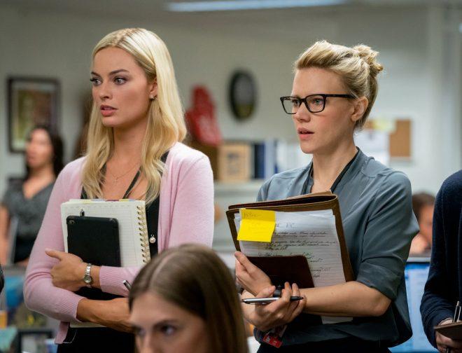 Fotos de Charlize Theron y Nicole Kidman Protagonizan la Película, El Escándalo Basada en Hechos Reales