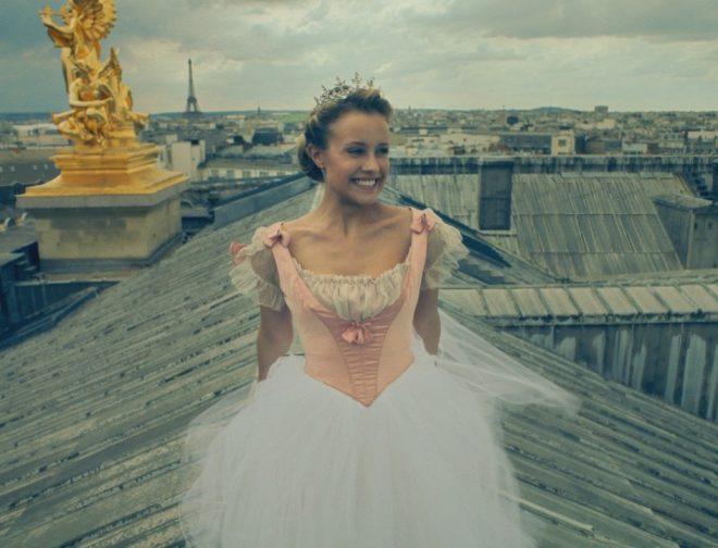 Fotos de Encuéntrame en París Nueva Serie de Disney Channel