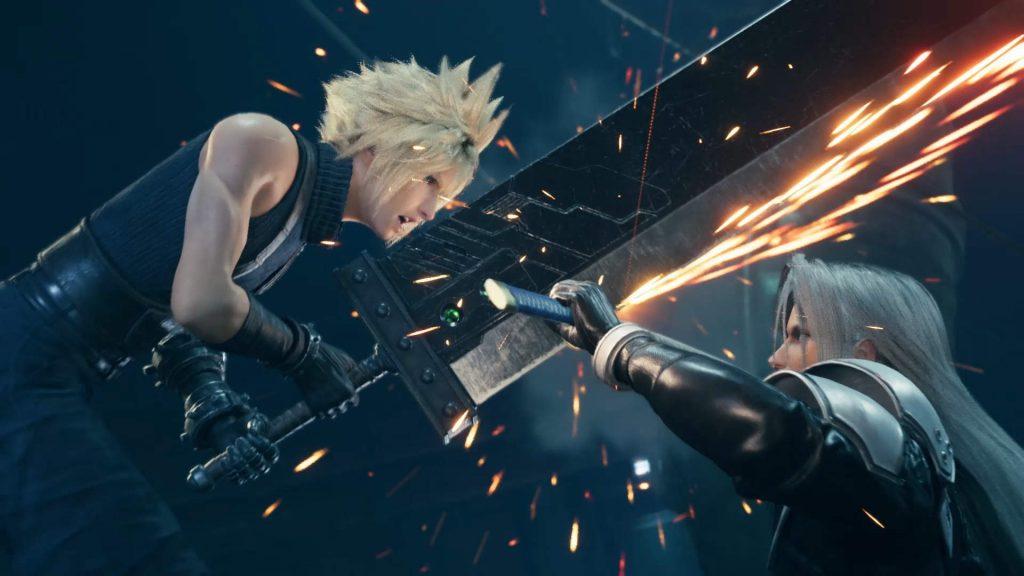"""Foto de Video de """"Hollow"""", la Nueva Canción para Final Fantasy VII Remake de Nobuo Uematsu"""