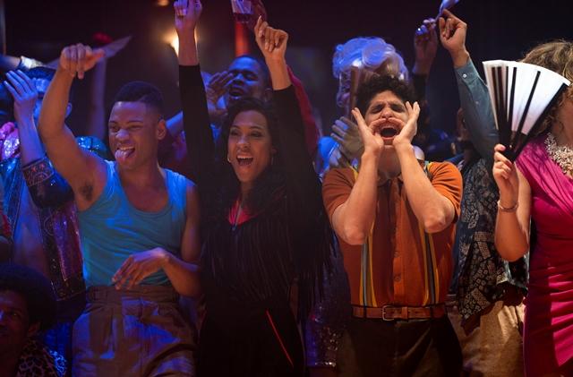 Fotos de FOX Premium Series Da a Conocer la Fecha de Estreno de la Segunda Temporada de Pose