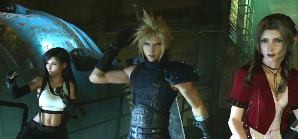 Foto de Confirman Nueva Fecha para de Salida para Final Fantasy VII Remake
