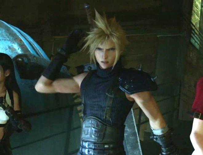 Fotos de Confirman Nueva Fecha para de Salida para Final Fantasy VII Remake