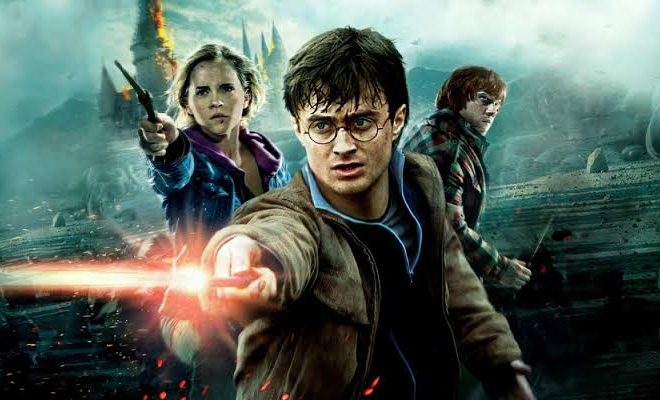Fotos de Más Películas de Harry Potter Llegan a Netflix en Latinoamérica