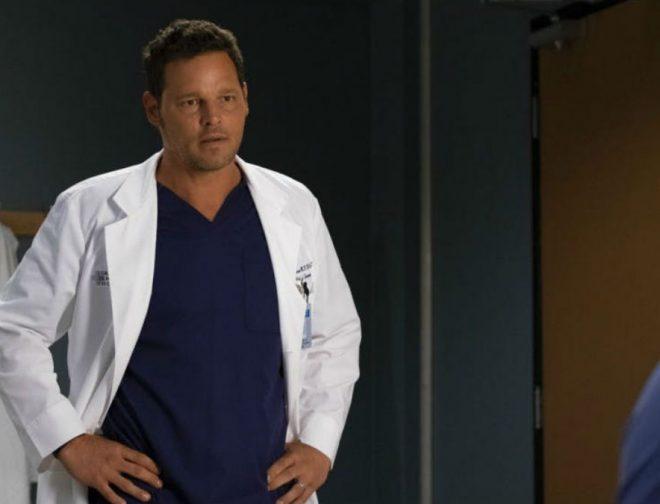 Fotos de Justin Chambers (Alex Karev) deja Grey's Anatomy