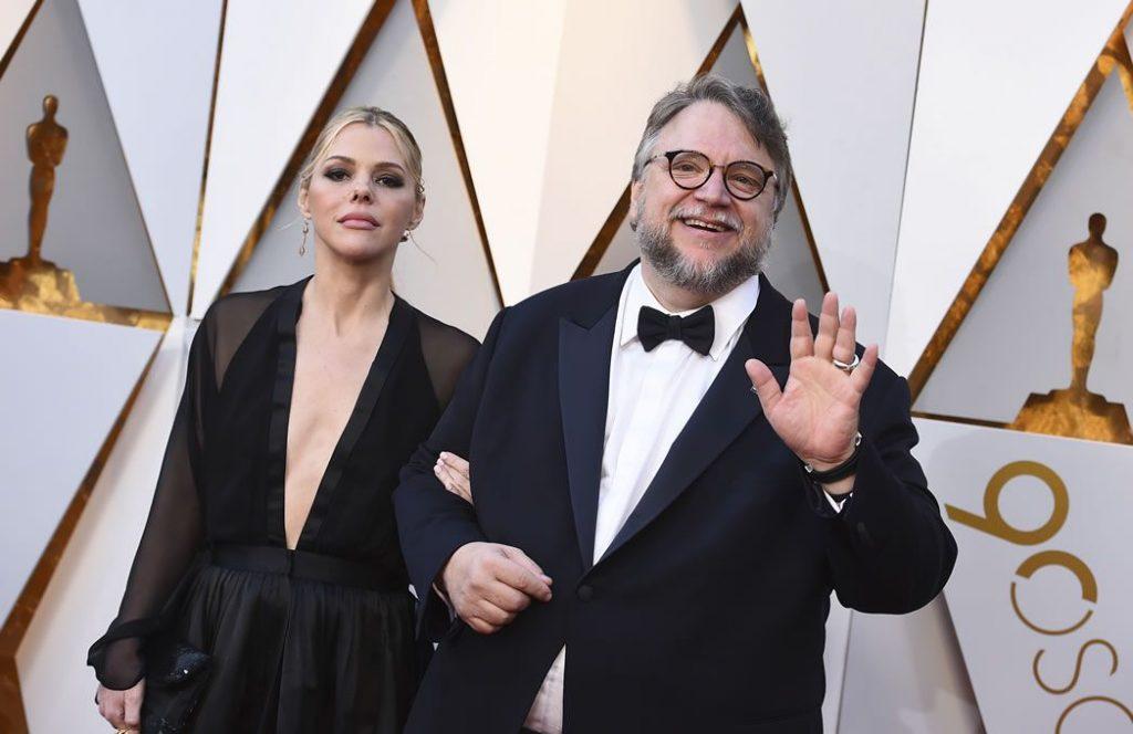 Foto de Empiezan las Filmaciones de El Callejón de las Almas Perdidas, la Nueva Película de Guillermo del Toro