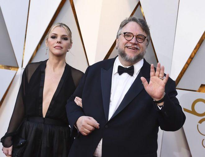 Fotos de Empiezan las Filmaciones de El Callejón de las Almas Perdidas, la Nueva Película de Guillermo del Toro