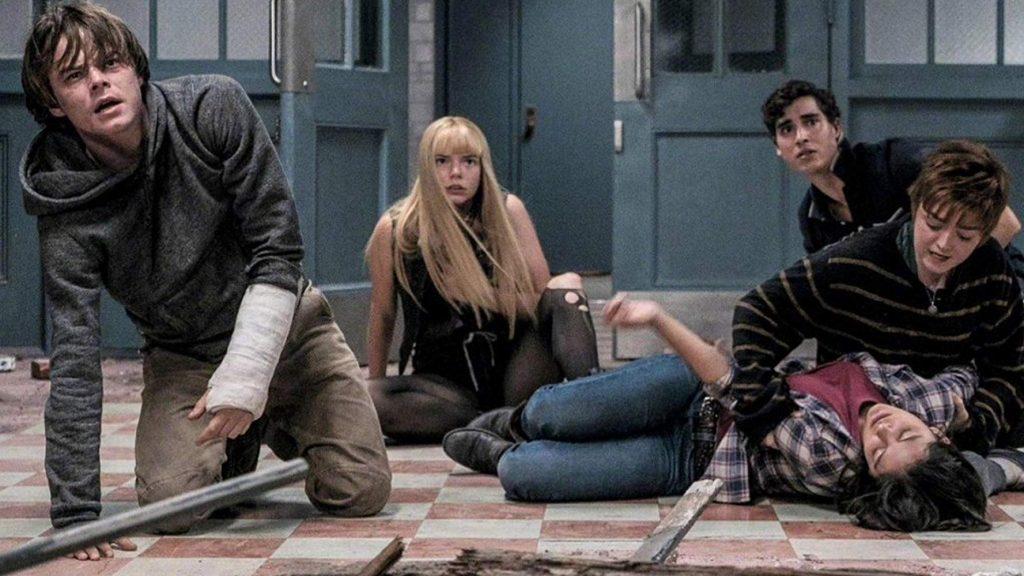 Foto de Nuevo Tráiler de la Película de Terror The New Mutants, Llega en Abril a los Cines