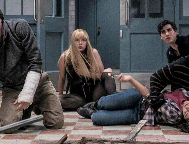 Fotos de Nuevo Tráiler de la Película de Terror The New Mutants, Llega en Abril a los Cines