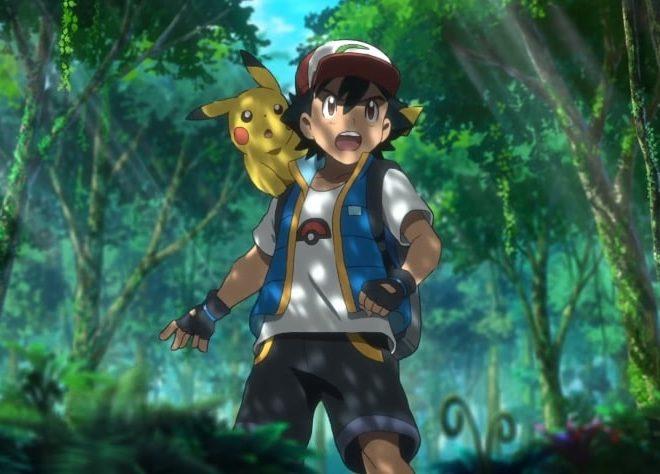 Fotos de Se Lanza el Primer Avance de la Nueva Película Animada: Pokémon Coco