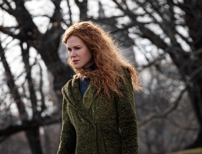 Fotos de HBO presentó el tráiler de THE UNDOING protagonizada por Nicole Kidman y Hugh Grant