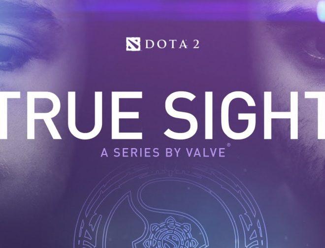 Fotos de Valve Lanzó su Esperado Documental True Sight: Sobre The International 2019 Finals
