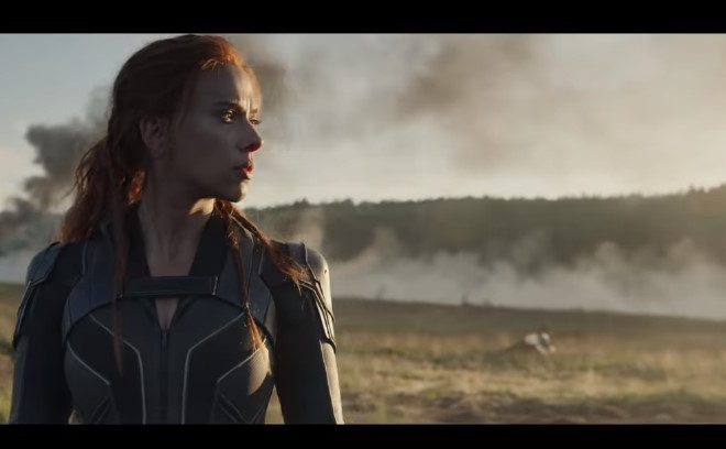 Fotos de Marvel Lanza un Nuevo e Interesante Adelanto de Black Widow